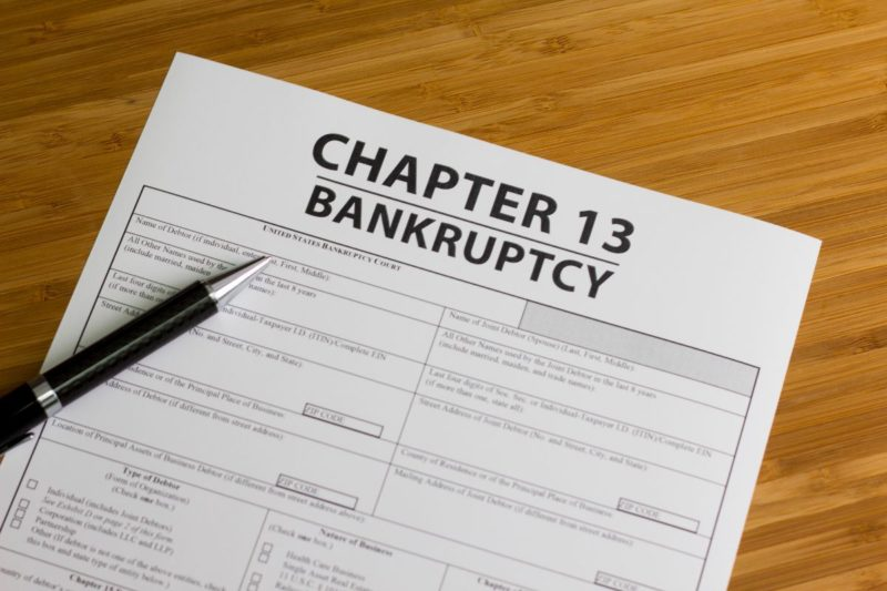 8 Steps for a More Successful Chapter 13 Bankruptcy