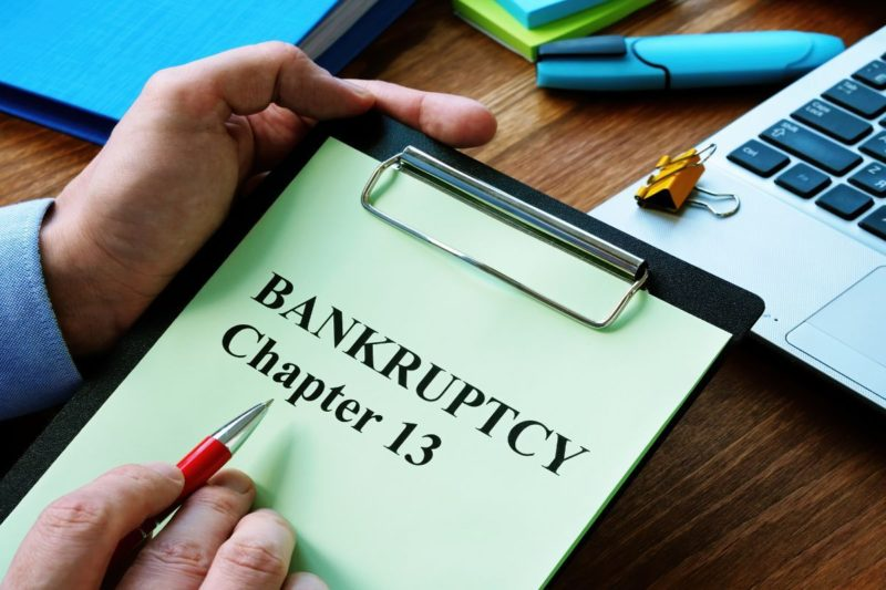 Bankruptcy Lawyer in Action How to File for Chapter 13 Bankruptcy