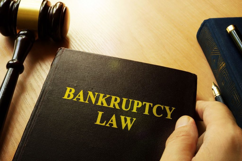 Should Your Small Business File for Bankruptcy