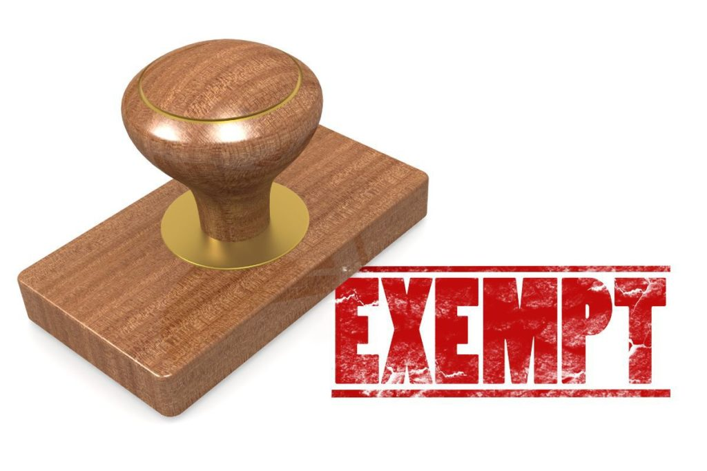 12 Types of Exempt Property You Can Keep After a North Carolina Bankruptcy