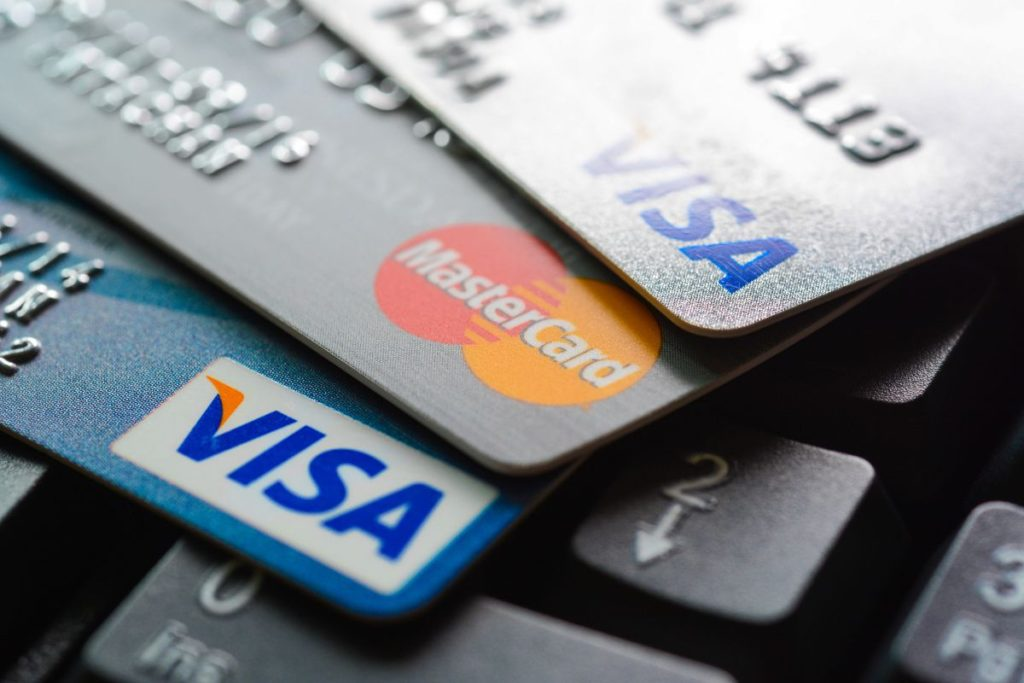 Why Does Credit Card Debt Become So Overwhelming